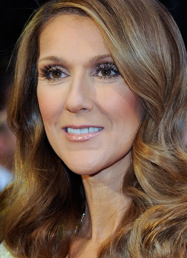 Celine Dion, największe światowe diwy