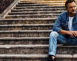 Dramatyczna historia pierwszego małżeństwa Cezarego Pazury: alkohol, narkotyki i... próba samobójcza. Jak aktor poradził sobie z traumą?