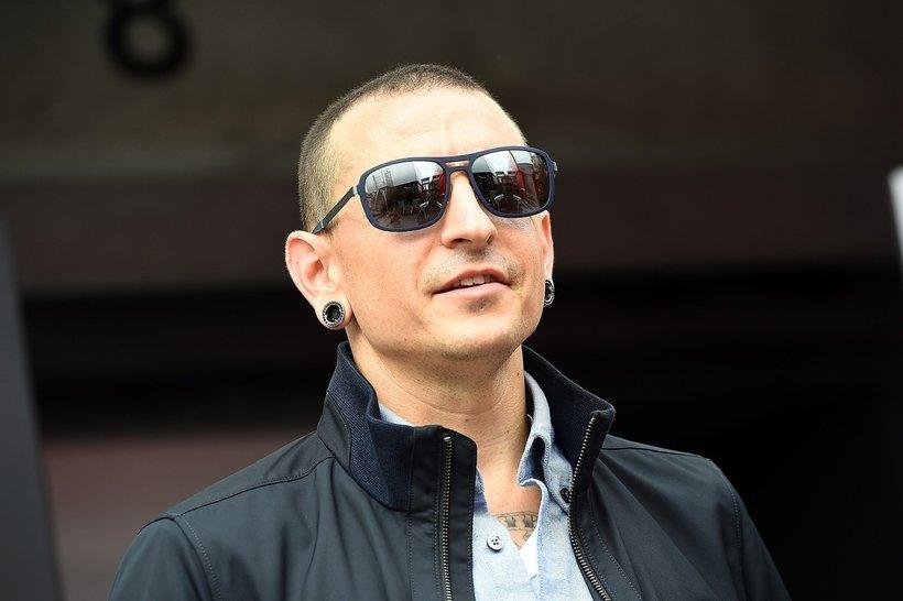 CHESTER BENNINGTON, Linkin Park, CHESTER BENNINGTON  nie żyje