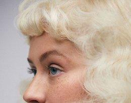 Christina Aguilera bez makijażu w sesji dla Paper Magazine
