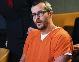 Amerykanin zamordował ciężarną żonę i dwie córeczki... Jest wyrok sądu!