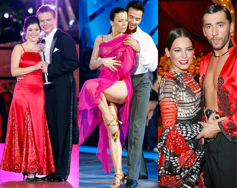 randki Max i Meryl tańczą z gwiazdami Latino randki Chicago