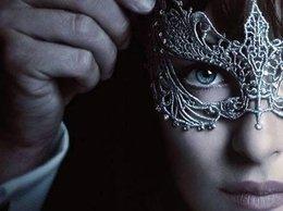 Ciemniejsza Strona Greya, 50 Twarzy Greya, Dakota Johnson, Jamie Dornan
