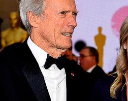 Clint Eastwood bierze ślub z 34 lata młodszą kochanką! Kim jest Christina Sandera, oskarżana o alkoholizm i przemoc?