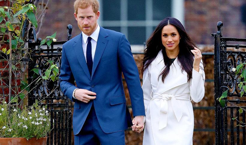 Co stoi na przeszkodzie ślubu Meghan Markle i księcia Harry'ego?