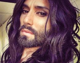 Conchita Wurst jest nosicielką wirusa HIV. Drag queen była z tego powodu szantażowana!
