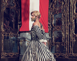 Conchita Wurst przeszła metamorfozę i stała się blondynką