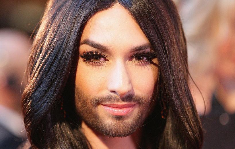 Conchita Wurst, Thomas Neuwirth, Conchita Wurst rezygnuje z brody, jak wygląda Conchita Wurst
