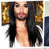 Conchita Wurst, Thomas Neuwirth, metamorfoza Conchity Wurst, kobieta z brodą, Eurowizja