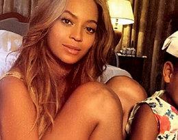 Prywatny kucharz, osobista stylistka i.... Tak wygląda życie córki Beyonce, Blue Ivy Carter, najbardziej rozpieszczanej dziewczynki w Hollywood
