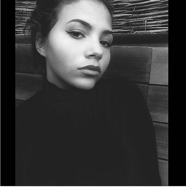 Córka Iman i David Bowie wyrasta na królową Instagrama. Kim jest Alexandria Zahra Jones?