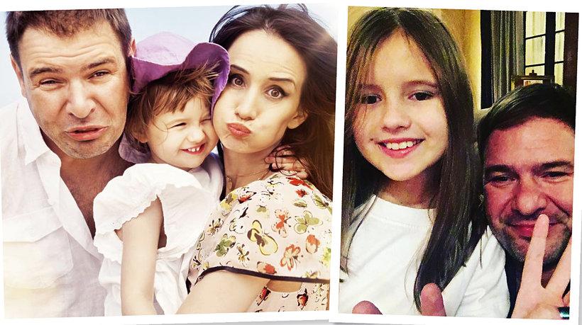 Córka Tomasza Karoalak i Violi Kołakowskiej, Lena, ma już 11 lat! Wygląda jak Kaia Gerber