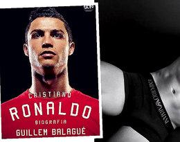 Cristiano Ronaldo drżał, by ta książka nie powstała. Czy nowa biografia potwierdzi plotki o jego homoseksualizmie?