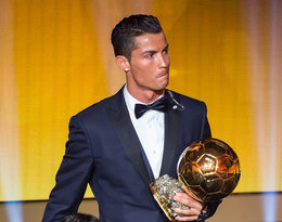 Cristiano Ronaldo, Cristiano Ronaldo Junior, Real Madryt