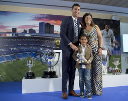Cristiano Ronaldo, Dolores dos Santos, matka Cristiano Ronaldo, Cristiano Ronaldo Junior