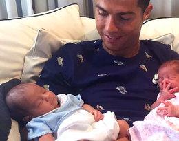 Cristiano Ronaldo zapłacił surogatce fortunę za milczenie. Dlaczego tak pilnie strzeże rodzinnej tajemnicy?