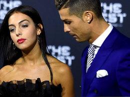 Cristiano Ronaldo, Georgina Rodriguez, dziewczyna Cristiano Ronaldo, ślub Cristiano Ronaldo