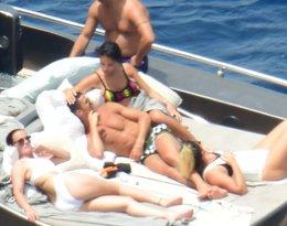 Cristiano Ronaldo, Georgina Rodriguez, Georgina Rodriguez w ciąży, dziewczyna Cristiano Ronaldo w ciąży