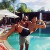 Cristiano Ronaldo i Badr Harim, nowy chłopak Cristiano Ronaldo