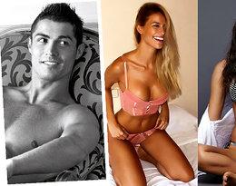 Paris Hilton, Irina Shayk... Czy byłe dziewczyny Cristiano Ronaldo ukrywały jego orientację?