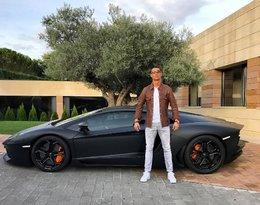 Cristiano Ronaldo, majątek Cristiano Ronaldo, zarobki Cristiano Ronaldo, ile zarabia Ronaldo