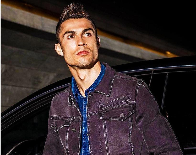 Cristiano Ronaldo odejdzie z Realu Madryt?!