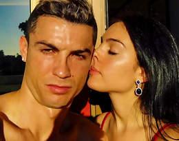 Georgina Rodriguez otrzymuje kieszonkowe?! Ronaldo nie oszczędza na swojej partnerce