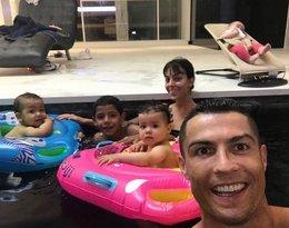 Cristiano Ronaldo otrzyma rodzinne show. Jakie sekrety w nim zostaną ujawnione?