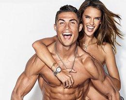 Cristiano Ronaldo, Real Madryt, ciało Ronaldo