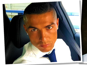 Cristiano Ronaldo, Robert Lewandowski