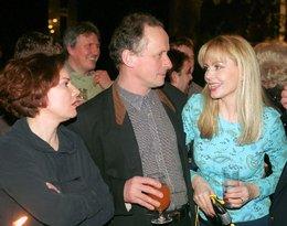 Czy Agnieszka Kotulanka zaczęła pić przez Pawła Wawrzeckiego?