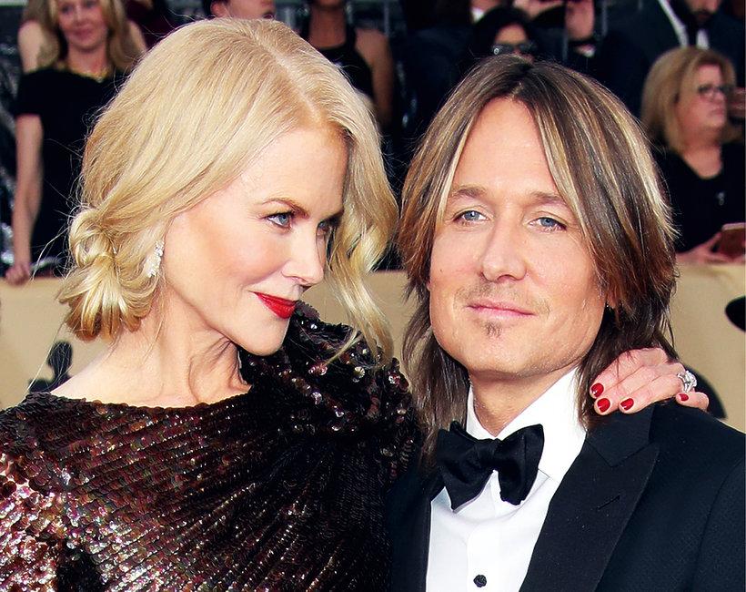Czy to koniec małżeństwa Nicole Kidman i Keitha Urbana?