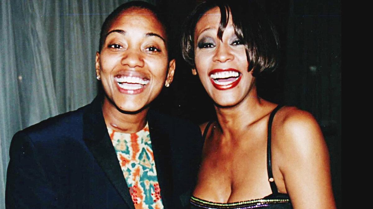 Czy Whitney Houston była lesbijką? Relacja diwy i jej asystentki, Robyn Crawford