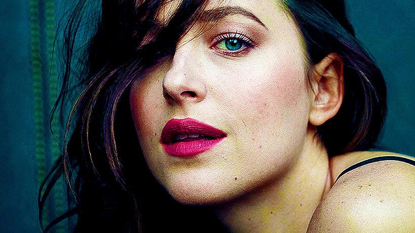 Z kim się spotyka Maggie Gyllenhaal