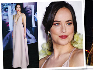 Dakota Johnson, metamorfozy gwiazd