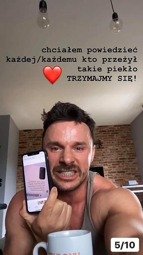 Daniel Kuczaj, Qczaj, Daniel Qczaj