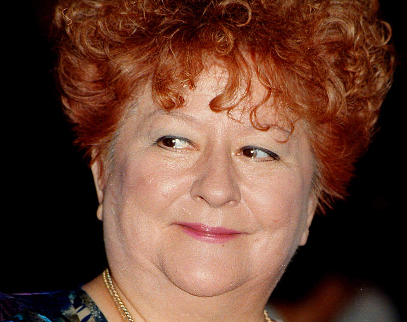 Danuta Rinn, prawdopodobnie 2006