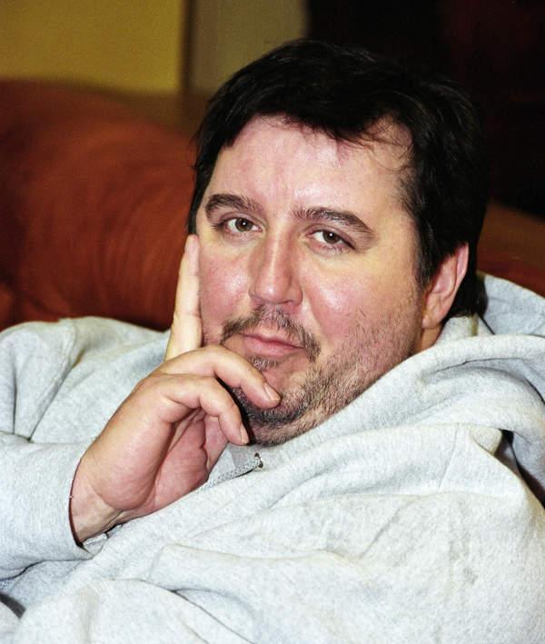 Dariusz Gnatowski, 03.04.2002