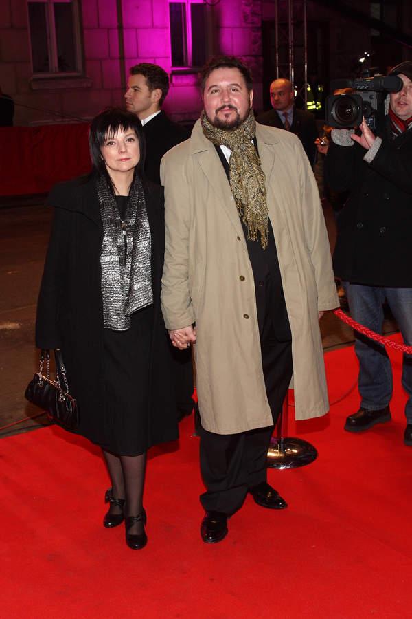 Dariusz Gnatowski, Anna Wach, Anna Gnatowska, 04.02.2008