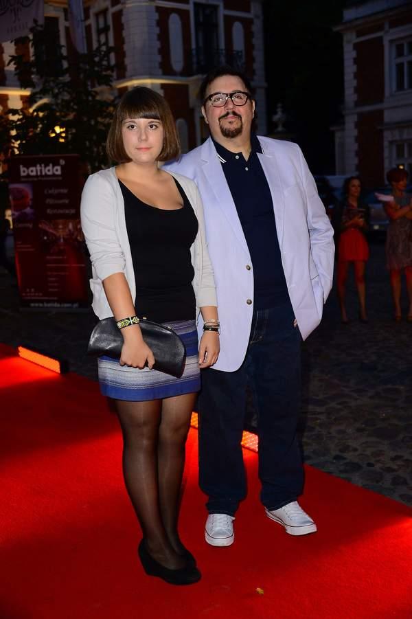 Dariusz Gnatowski, Julia Gnatowska, 29.08.2013