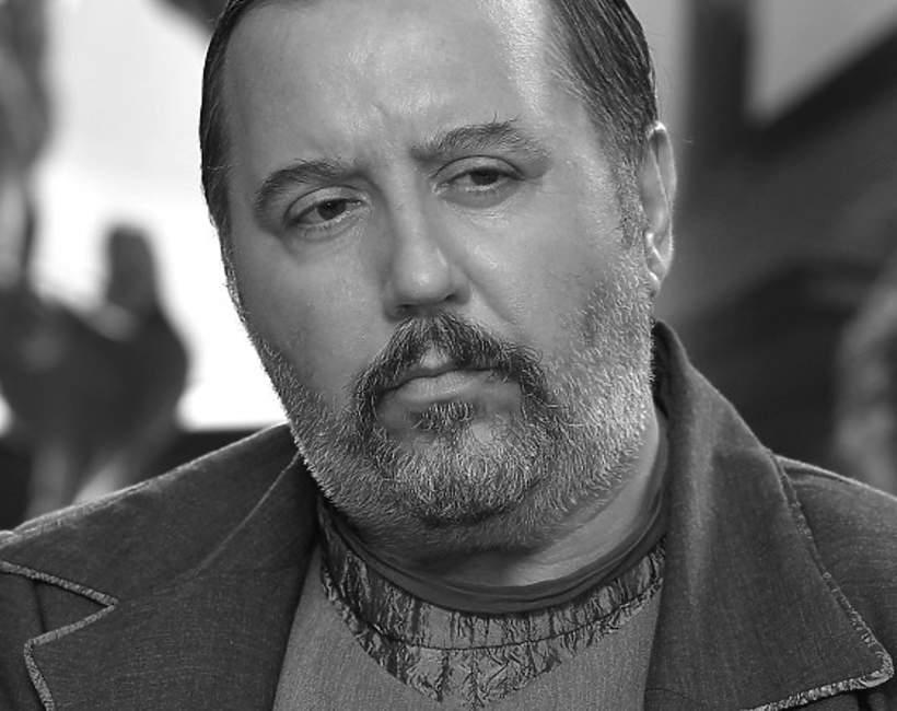 Dariusz Gnatowski, lipiec 2014