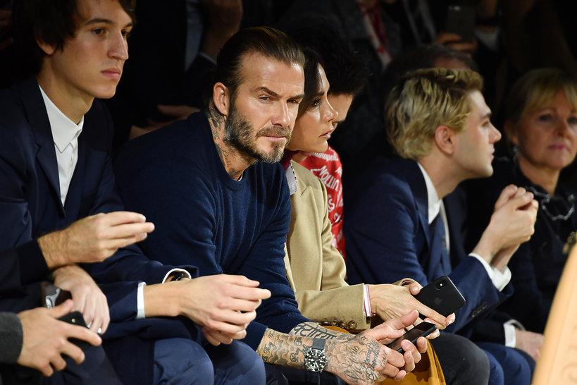 David Beckham i Victoria Beckham przechodzą poważny kryzys w małżeństwie?!