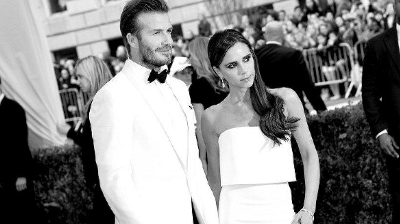 David Beckham, Victoria Beckham, rozstanie Beckhamów, Victoria i David Beckhamowie rozwiodą się
