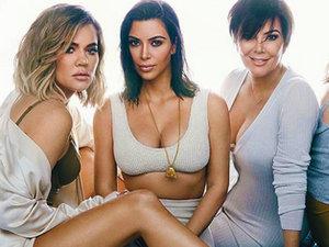 Dekada Kardashianów, metamorfoza