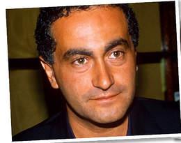 Syn miliardera, playboy i... kochanek Diany! Kim był Dodi Al-Fayed?