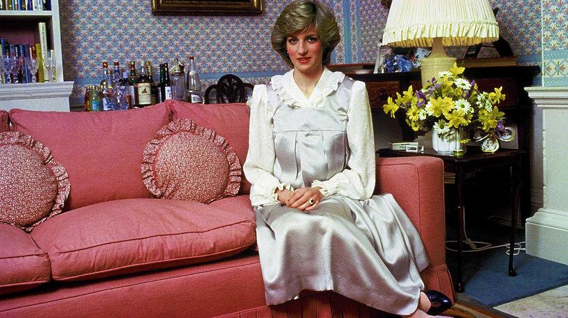 Diana, księżna Diana