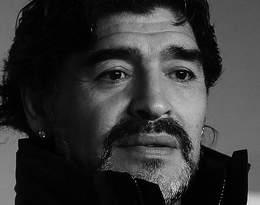 Diego Maradona nie żyje. Wybitny piłkarz miał 60 lat