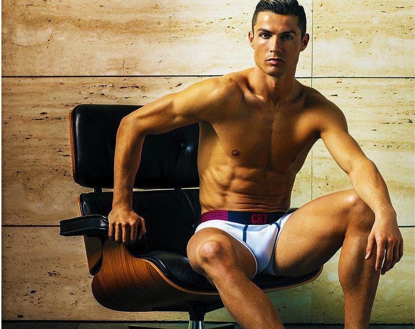 Dieta Cristiano Ronaldo. Jak napastnik Realu Madryt dba o formę i sylwetkę
