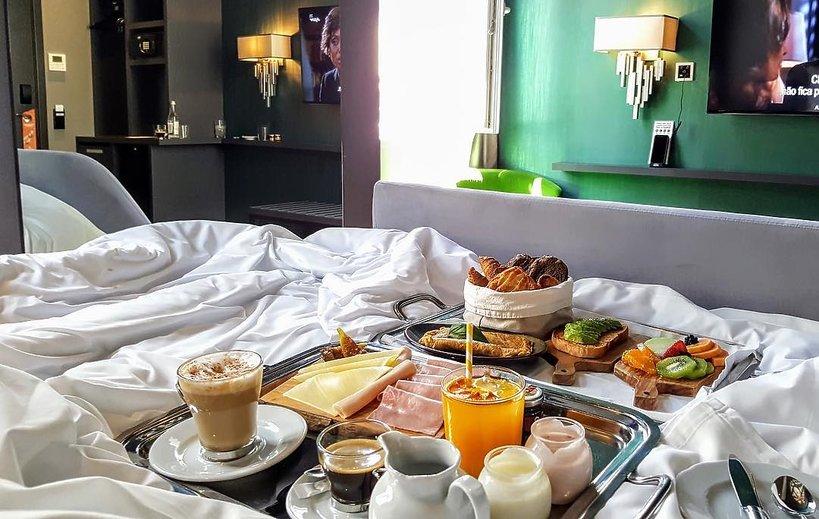 Dieta Cristiano Ronaldo. Tak wygląda śniadanie piłkarza