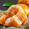Dieta zmieniające rysy twarzy: mandarynki